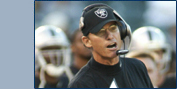 Marc Trestman -- Former NFL assistant coach with the Oakland Raiders, Miami Dolphins, Arizona Cardinals, Minnesota Vikings, Cleveland Browns -- Member of AllCoachNetwork.com