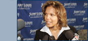 Shimmy Gray -- Head Women's Basketball Coach - Saint Louis University -- Member of AllCoachNetwork.com