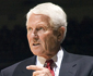 Lute Olson -- Member of the Basketball Hall of Fame and Head Men's basketball coach at the University of Arizona -- Member of AllCoachNetwork.com