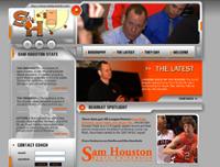Bob Marlin -- Sam Houston State --  Member of AllCoachNetwork.com