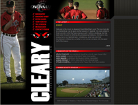 Brian Cleary -- Cincinnati --  Member of AllCoachNetwork.com