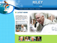 Riley Wallace -- AllCoachNetwork.com