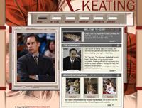 Kerry Keating -- Santa Clara -- AllCoachNetwork.com