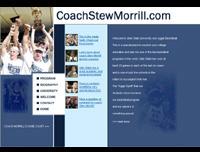 Stew Morrill -- Utah State --  Member of AllCoachNetwork.com